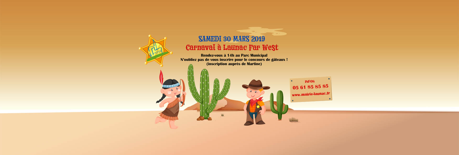 Slider Carnaval de Launac 30 Mars 2019