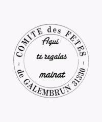 Comité des Fêtes de Galembrun