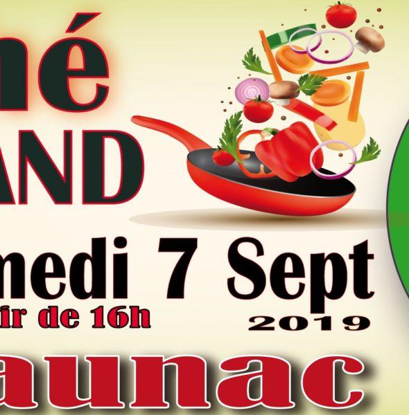 Marché Gourmand & Forum des Associations