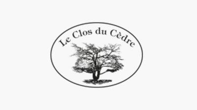 Le Clos du Cèdre