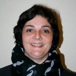Christelle GUYON