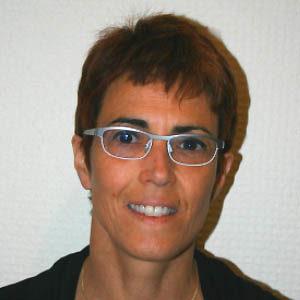 Christine MALATERRE