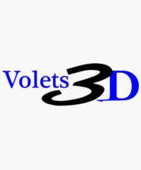 Volets 3D