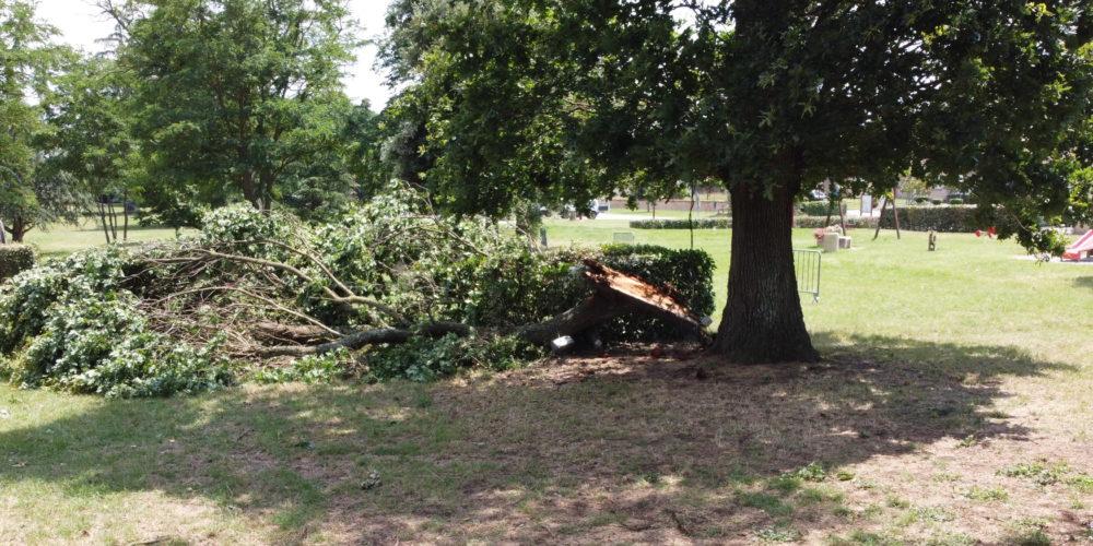 Demande de classement catastrophe naturelle