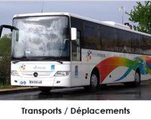 INSCRIPTION EN LIGNE AUX TRANSPORTS SCOLAIRES 2019-2020