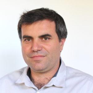 Nicolas ALARCON